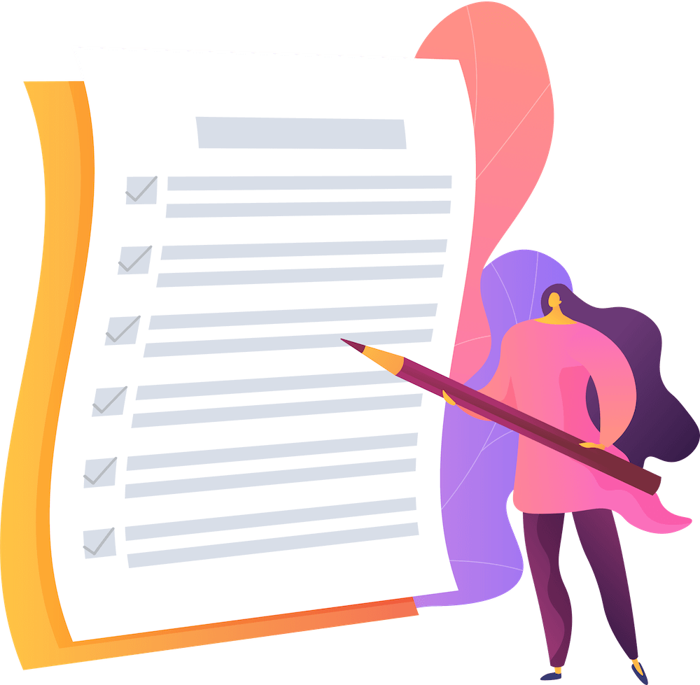 Technical SEO Audit Template Checklist